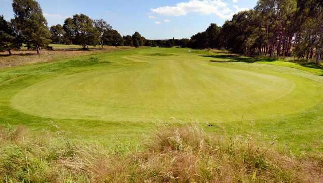 enville senior singles The r&a seeks to engage in and support activities for the benefit of the sport of golf from the royal and ancient golf club of st andrews  cup and the senior open.