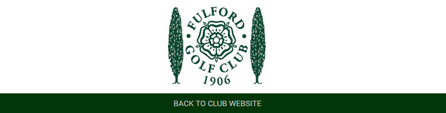 Fulford Golf Club