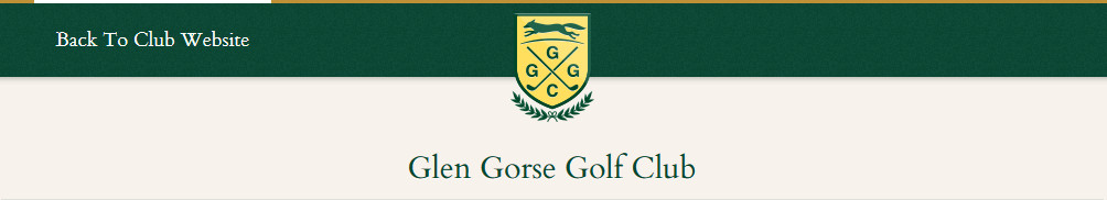Glen Gorse Golf Club