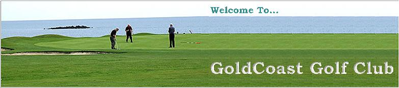 GoldCoast Golf Club