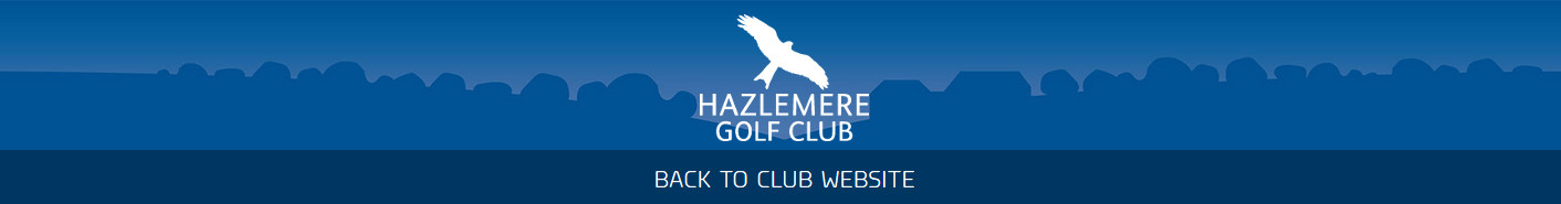 Hazlemere Golf Club