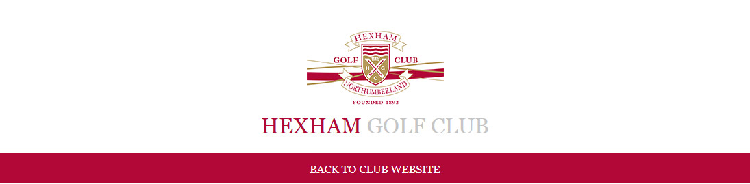 Hexham Golf Club Ltd