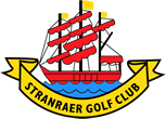 Stranraer Golf Club crest