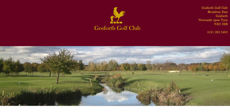 Gosforth Golf Club