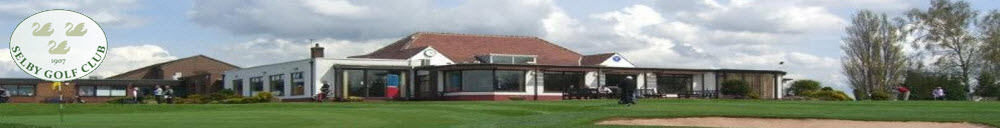 Selby Golf Club