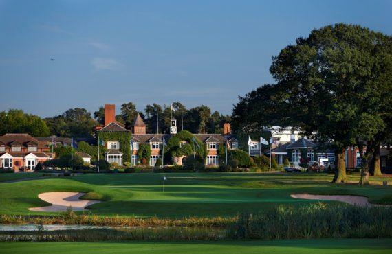 GolfNow's partnership with The Belfry and Sky AdSmart